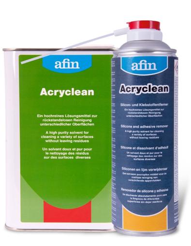 AFIN-Acryclean
