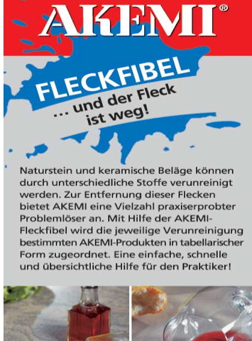 fleckfibel